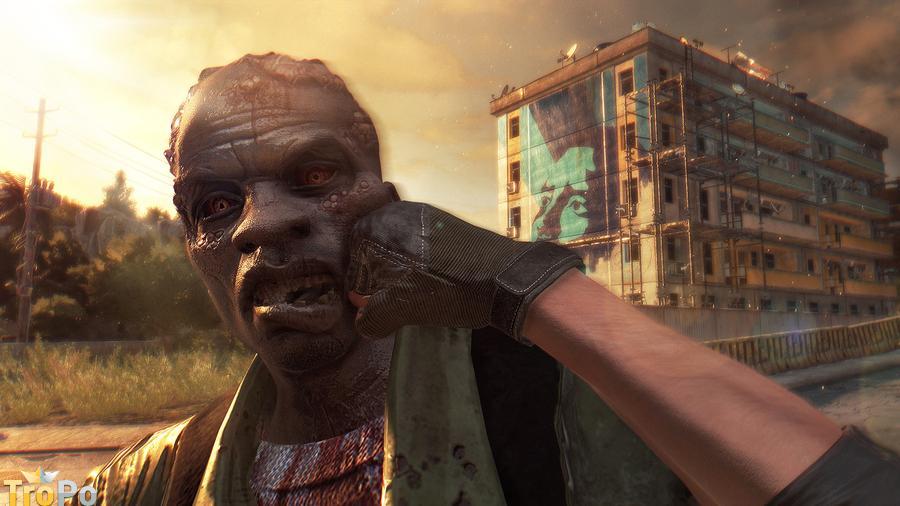Третий парт скриншотов Dying Light-6