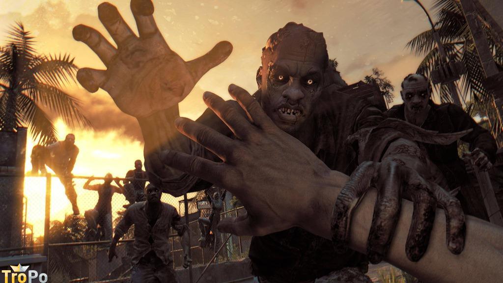 Второй парт скриншотов Dying Light-5