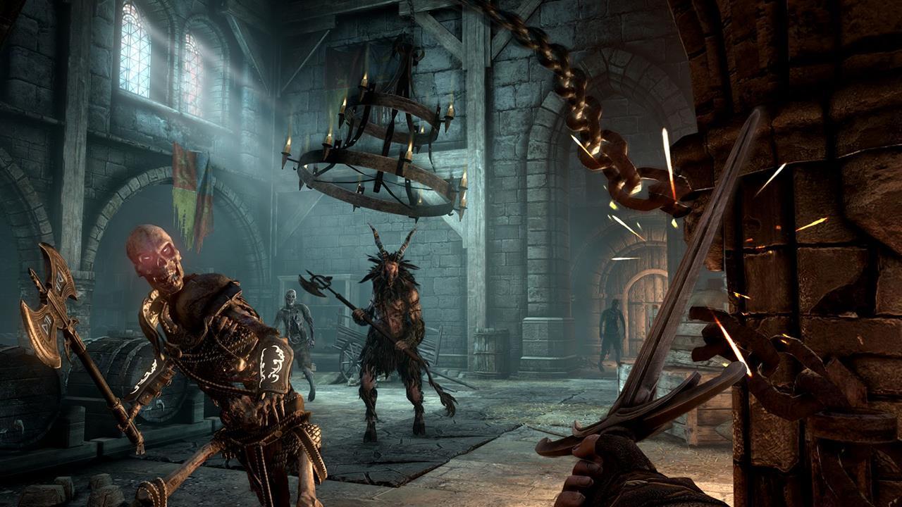 Dying Light 2 грядет, а Hellraid может и нет...-3