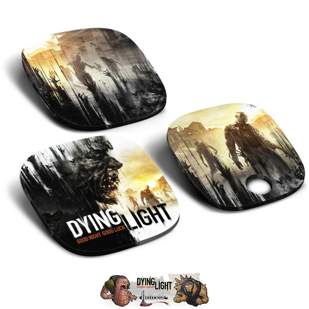 Dying Light наушники от Astro Gaming-2