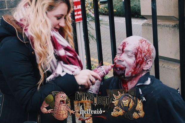 Качественное фан-видео Dying Light от британцев-3