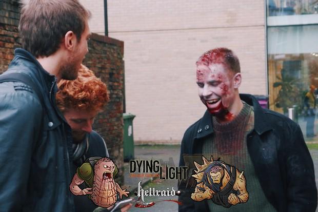 Качественное фан-видео Dying Light от британцев-5