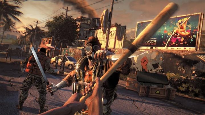 Демо-версию игры Dying Light можно скачать в Steam-3