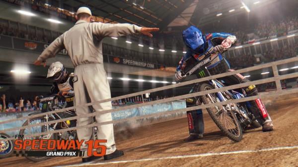 Techland анонсировали игру FIM Speedway Grand Prix 15-3