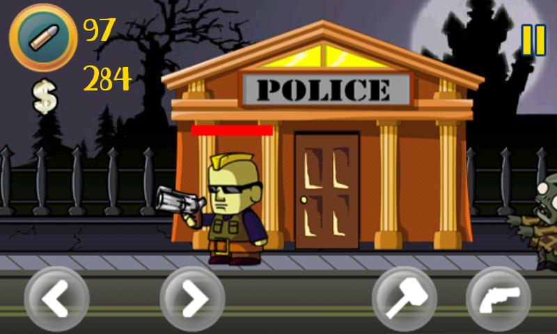 Поиграйте в Zombie Village, если станет скучно-5
