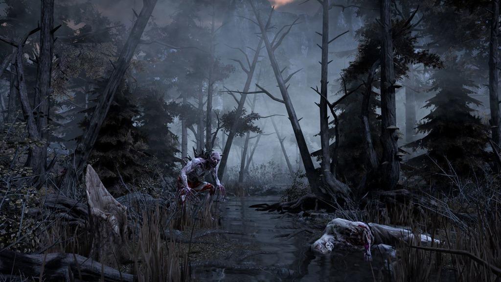 Скриншоты грядущего Hellraid-3