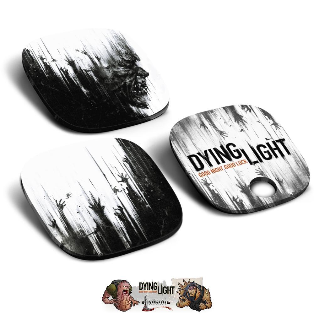 Dying Light наушники от Astro Gaming-4