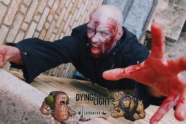 Качественное фан-видео Dying Light от британцев-1