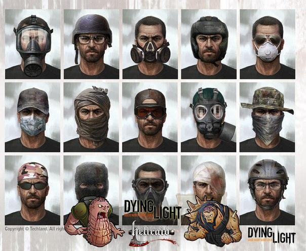 Концепт арты Dying Light от Вальдека Каминского-11
