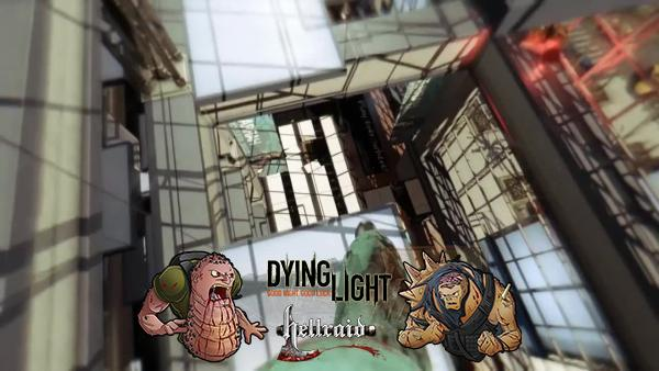 Ждём выхода The Bozak Horde для Dying Light-1