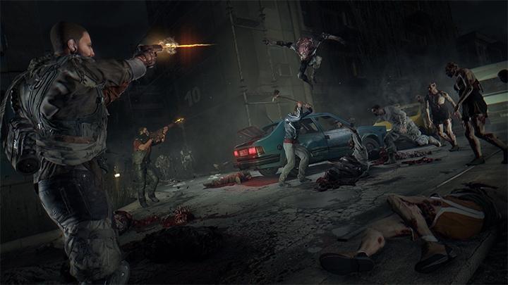 Демо-версию игры Dying Light можно скачать в Steam-2
