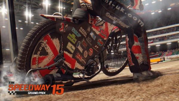 Techland анонсировали игру FIM Speedway Grand Prix 15-2
