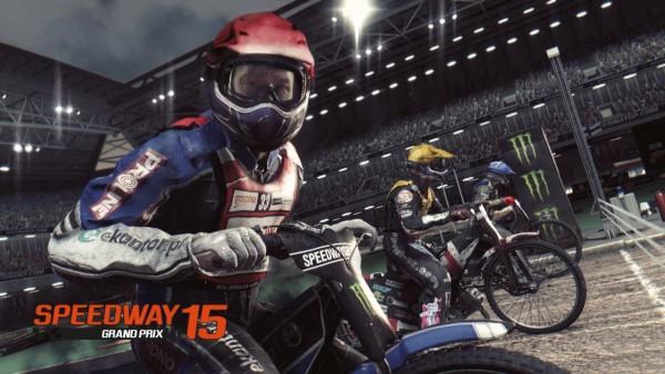 Techland анонсировали игру FIM Speedway Grand Prix 15-4