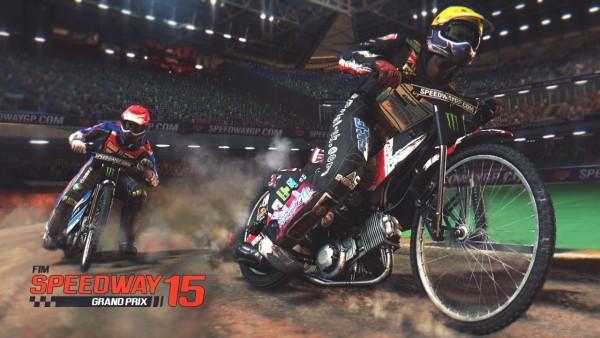 Techland анонсировали игру FIM Speedway Grand Prix 15-5