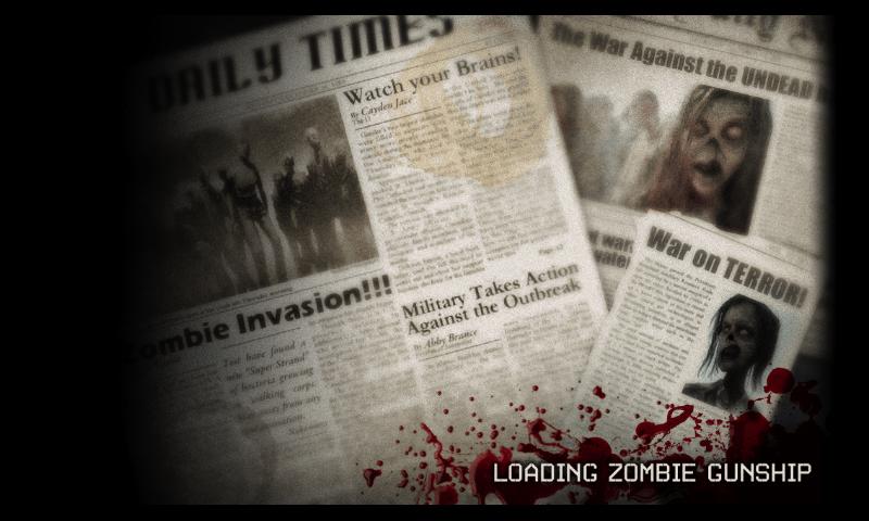 Zombie GS Zero-1