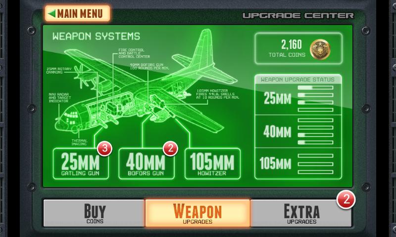 Zombie GS Zero-4