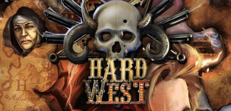 Hard West - новодел с узнаваемым подчерком студии Techland-0
