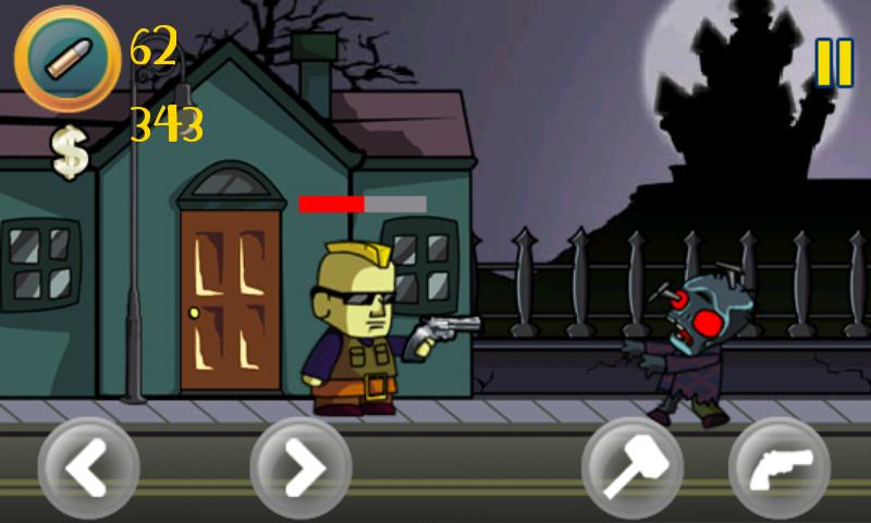 Поиграйте в Zombie Village, если станет скучно-3